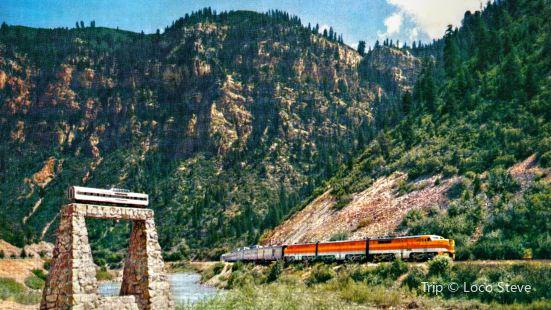 Glenwood Railroad Museum