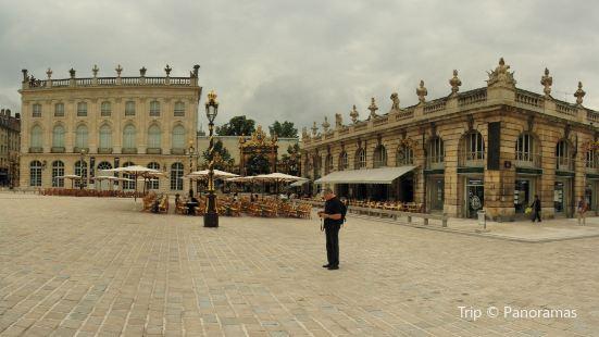 Place de la Carrière