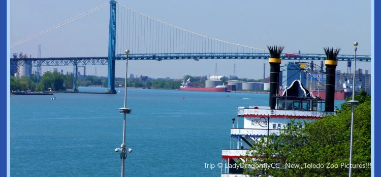 Ambassador Bridge2