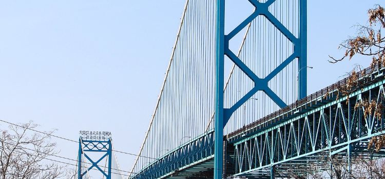 Ambassador Bridge1