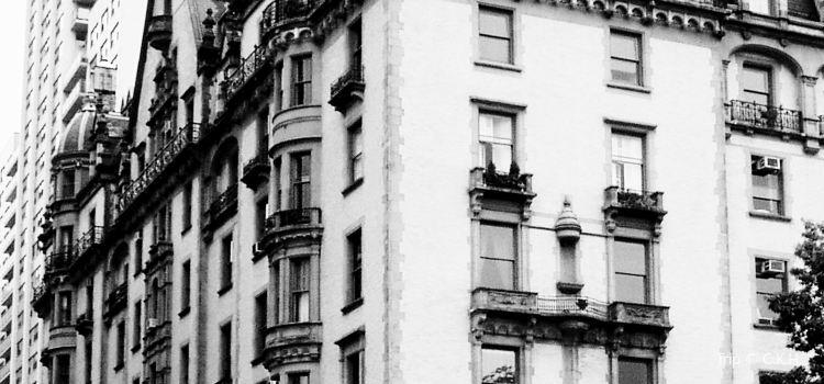達科他公寓