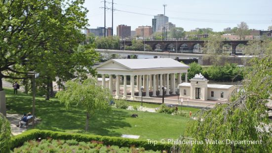 The Fairmount Water Works Interpretive Center
