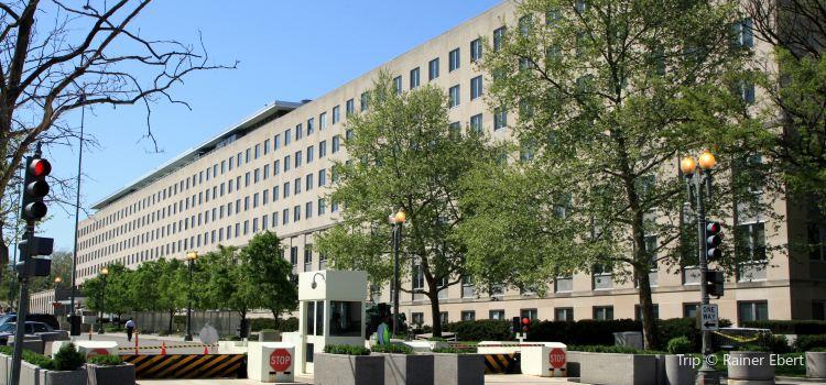 美國國務院2