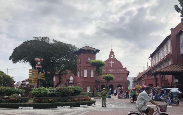Arlene House - Chung Thye Phin Building