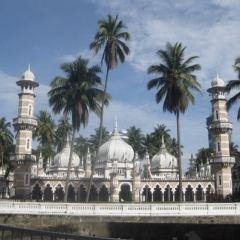 馬來西亞古跡步行街用戶圖片