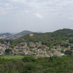 南寨山石景用戶圖片