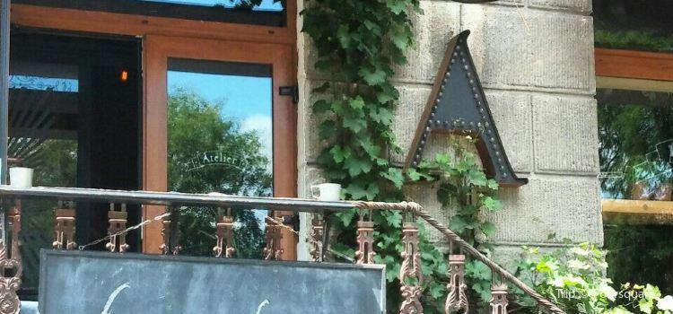 Atelier. Design & Coffee