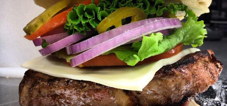 Texas Steak Express