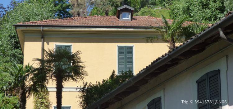 Villa Clerici2
