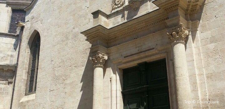 阿普特主教座堂1