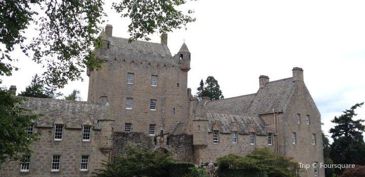 考德城堡1