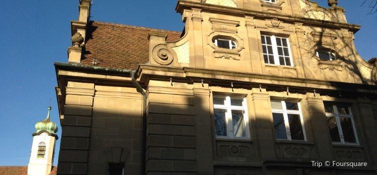 Goethe-Institut Schwabisch Hall