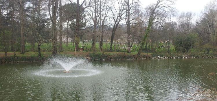 Chalet Giardini Margherita