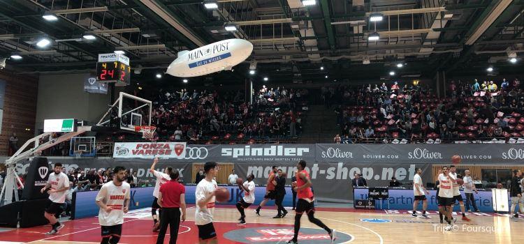 S.Oliver Arena1