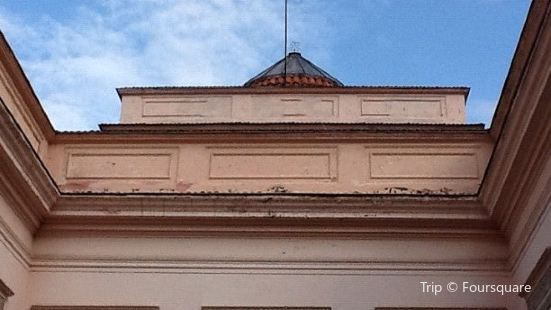 Casa de Rui Barbosa Museum
