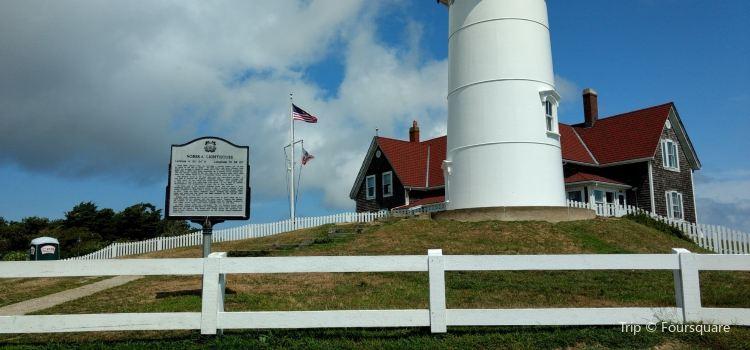 Nobska Lighthouse1