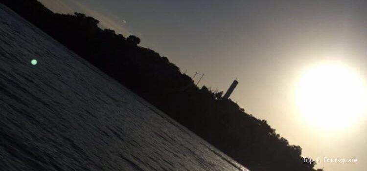 Buffalo Springs Lake1