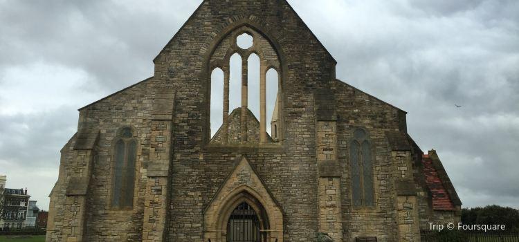 Royal Garrison Church2
