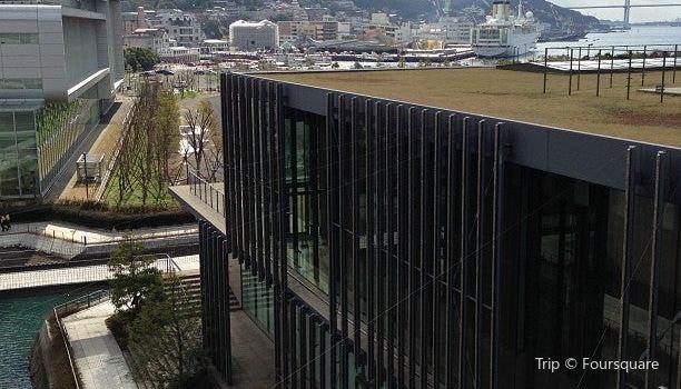 長崎縣美術館