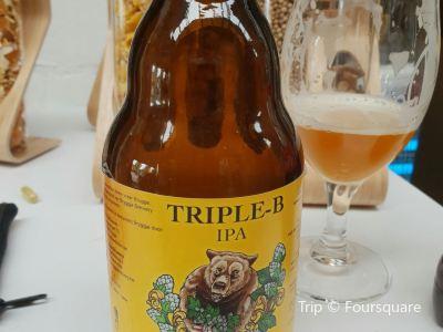 Bryggja Brewery
