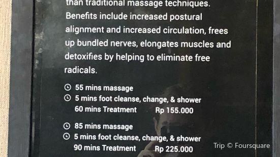 Ki Shiatsu + Massage