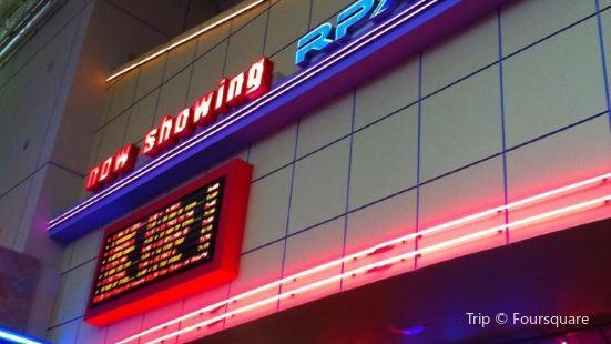 Regal Cinemas Kendall Village 16