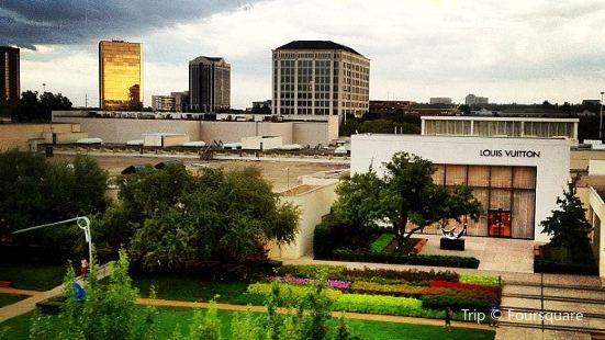 北方公園中心商場