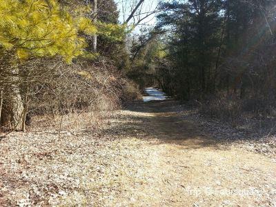 Hay Creek Conservation Area