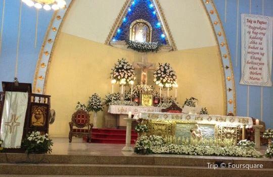 Nuestra Señora Virgen de Regla Parish1