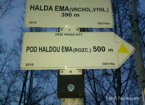 Halda Ema2