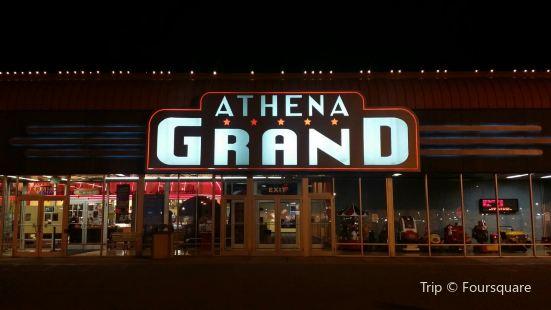 Athena Grand Theater
