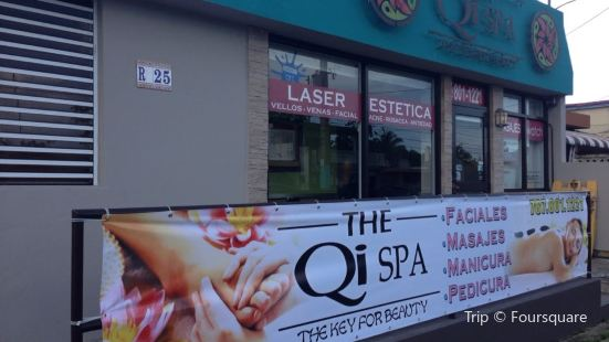 The Qi Spa