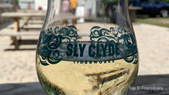 Sly Clyde Ciderworks