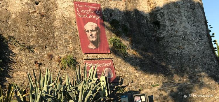 Castello di San Giorgio1