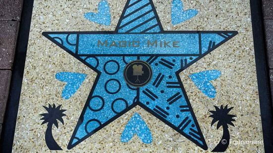 Miami Walk of Fame