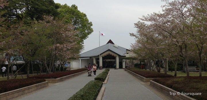 Chiran Peace Museum3