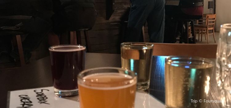 Colorado Common Hard Cider1