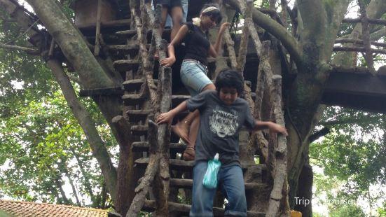 Guruge Nature Park