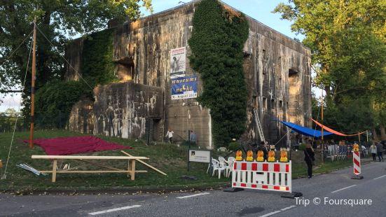 Flandernbunker