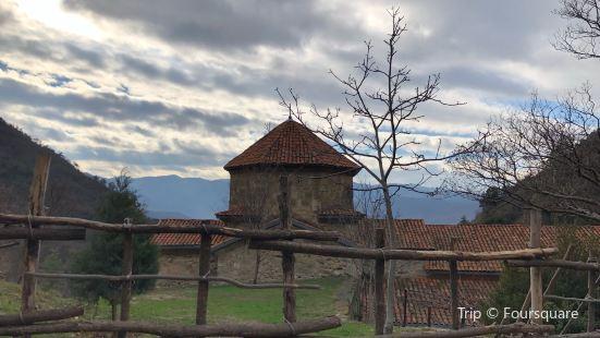 Shio-Mgvime Monastery