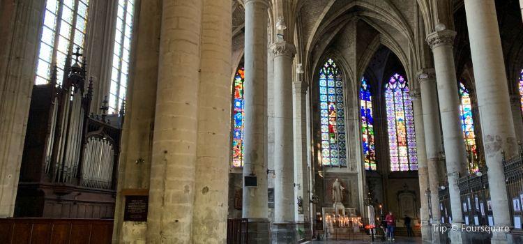 Église Saint-Michel1