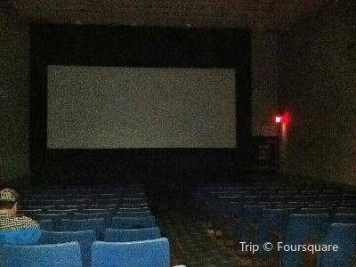 BarnZ's Lincoln Cinema