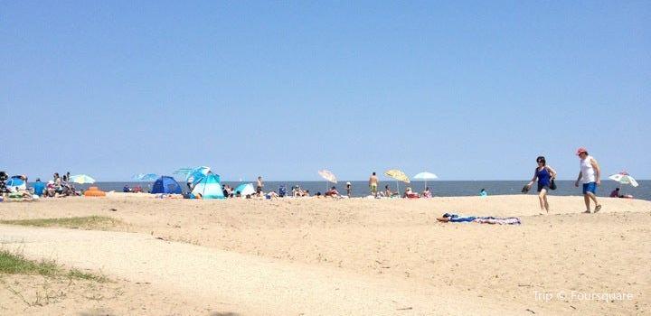 Gimli Beach3