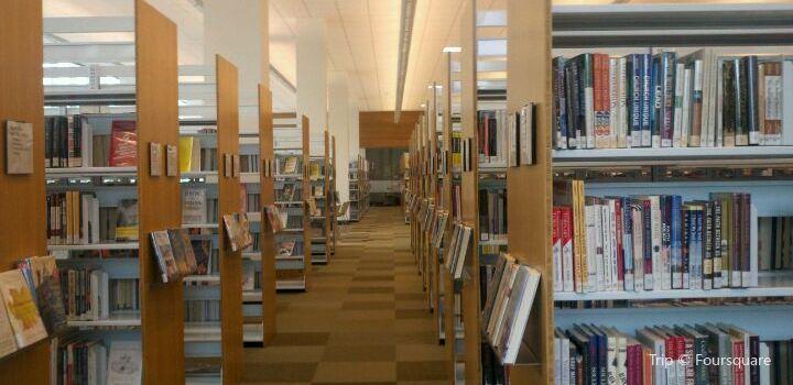 Champaign Public Library3