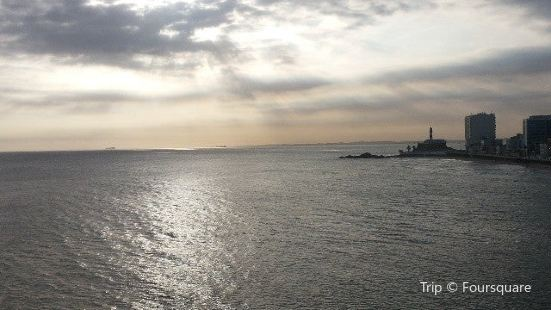 Praia Farol da Barra