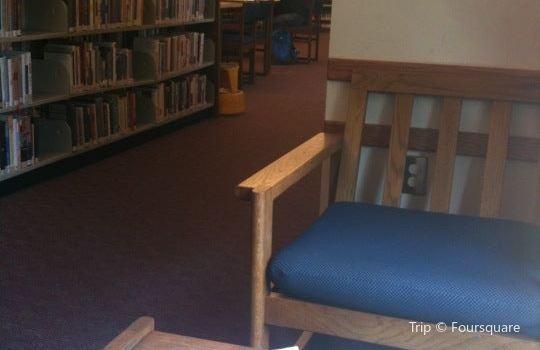 Urbana Public Library1