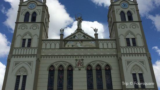 Igreja Senhor Bom Jesus dos Passos