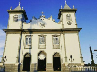 Paróquia São Vicente Férrer