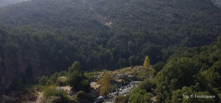Parque Quebrada de Macul2