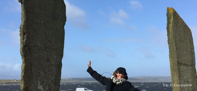 Standing Stones of Stenness3